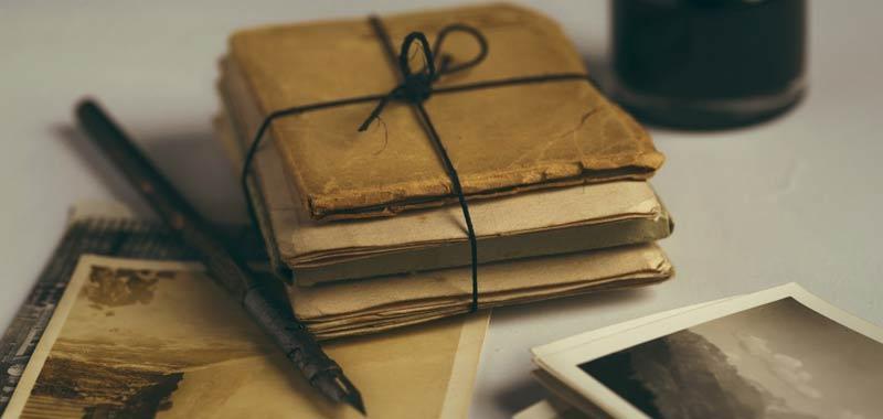 La misteriosa lettera inquietante leggenda o realta