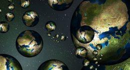 La teoria delle stringhe e gli innumerevoli universi paralleli