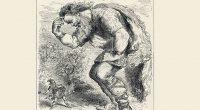 Nephilim erano giganti o angeli caduti sulla Terra