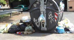 Roma rischia nuovo commissariamento per i rifiuti