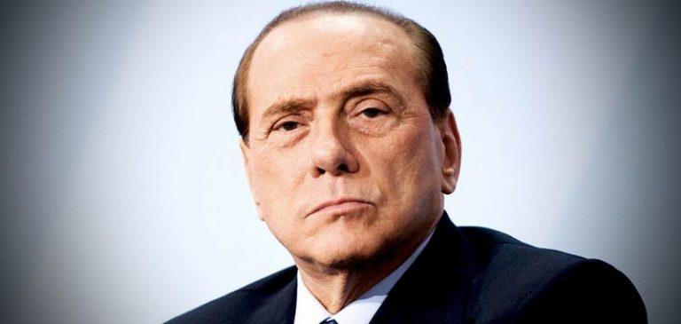 Silvio Berlusconi si è fatto male a Zagabria