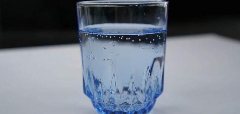 Stress: La teoria del bicchiere d'acqua