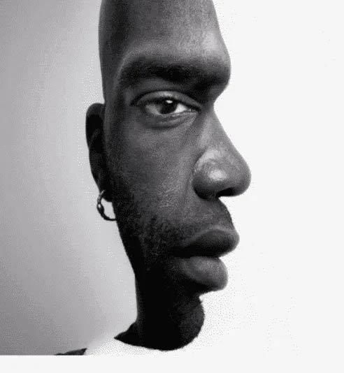 La prima cosa che vedi, determina la tua personalità