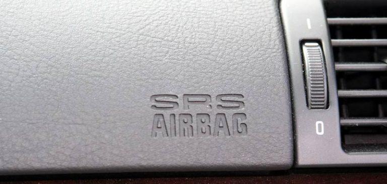 Airbag, fondamentale disinstallarlo se si trasporta un seggiolino per bambini