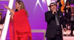 Al Bano e Romina insieme a Sanremo