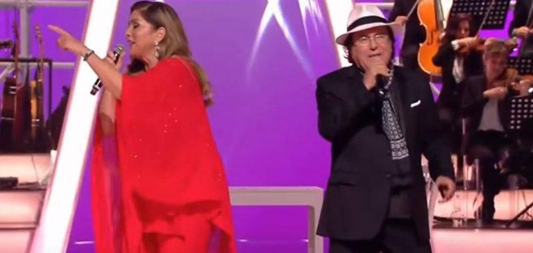 Al Bano e Romina insieme a Sanremo?