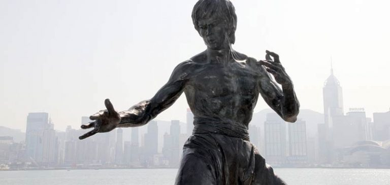 Bruce Lee, la figlia fa causa a una catena di fast food cinese