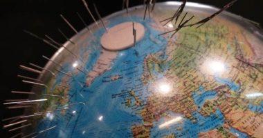 Confermato Il polo nord magnetico si sposta dal Canada alla Siberia