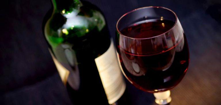 Cos'è il vino novello?