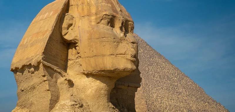 Eta delle piramidi e della Sfinge