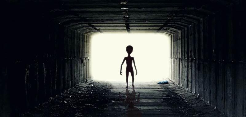 Gli Ufo fanno parte di un programma spaziale segreto americano