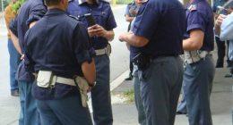 Gli straordinari ai poliziotti retribuiti a 4 euro ora