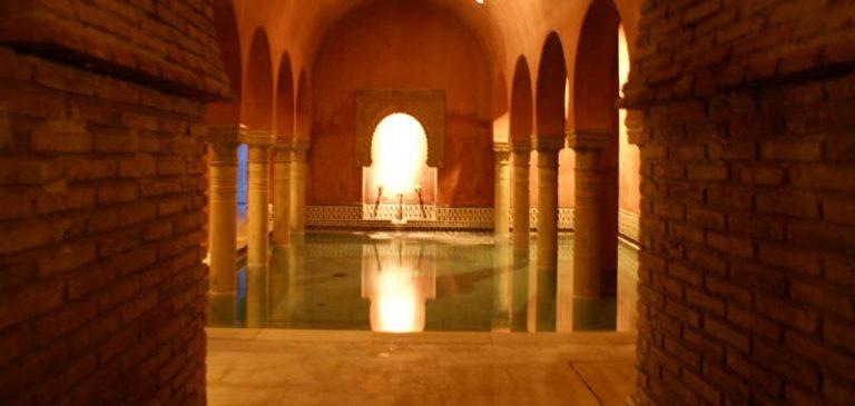 Hammam, il rito del benessere del mondo arabo