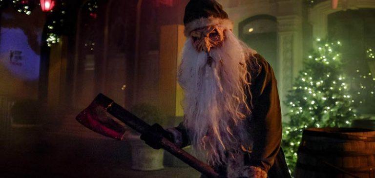 La casa abbandonata, il pauroso racconto di Natale