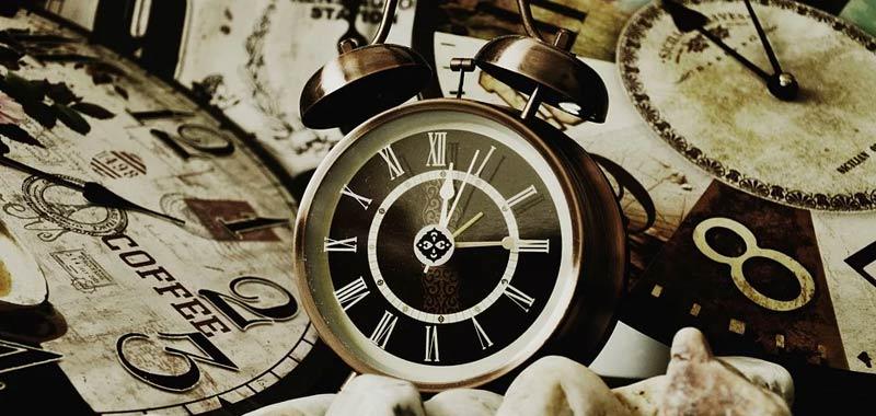 La percezione del tempo, un mistero ancora irrisolto