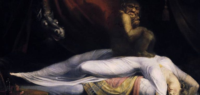 La sindrome di Old Hag, di cosa si tratta, credenze e realtà?