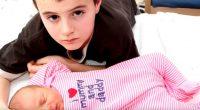 Le incredibili storie dei genitori piu giovani al mondo