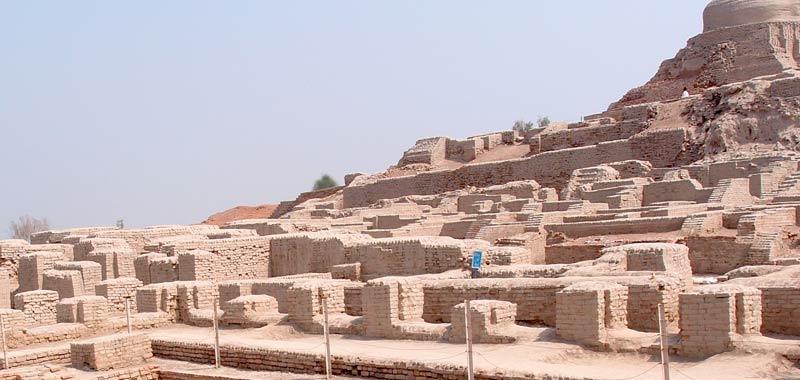 Mohenjo Daro fu davvero distrutta da un atomica 4mila anni fa