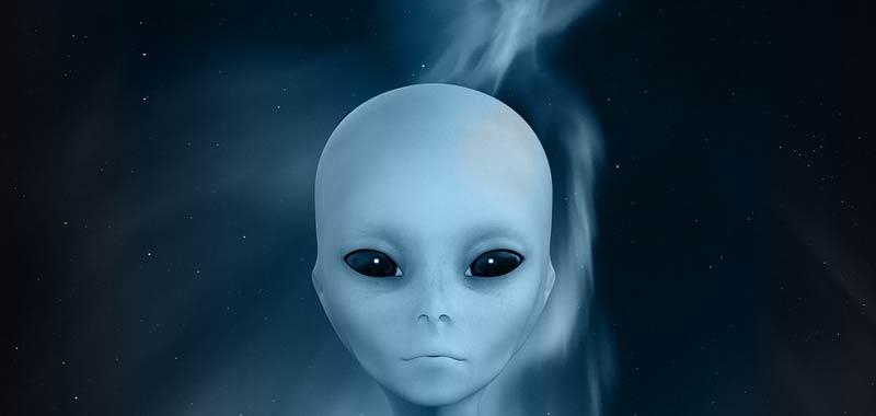 Quante razze extraterrestri vivono sulla Terra