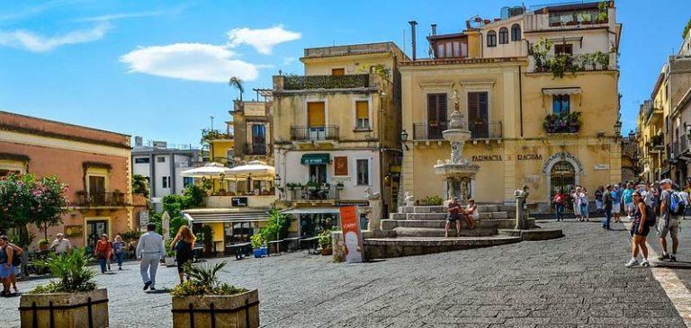 Sicilia, perché il suo simbolo è la Trinacria?