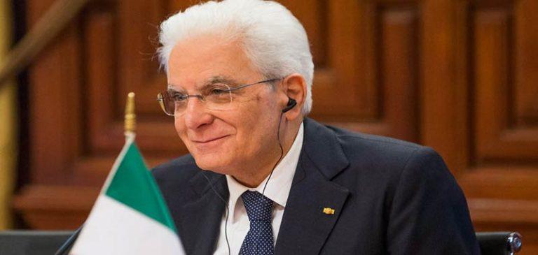 Umberto Bossi graziato dal presidente Mattarella