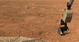 Un esperimento ha confermato Vita su Marte