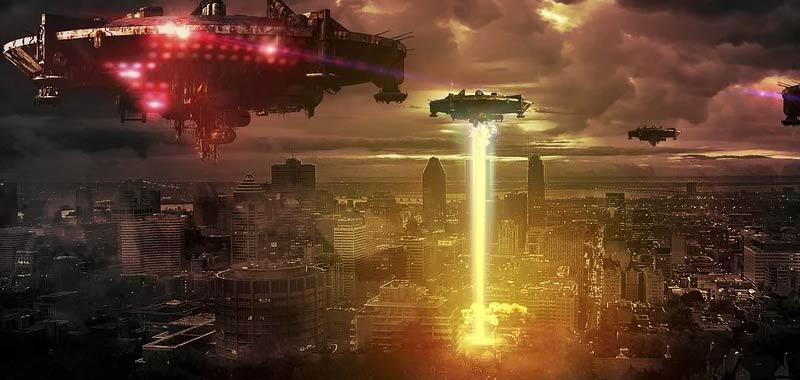 Alieni il 2020 anno della definitiva divulgazione