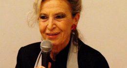 Barbara Alberti novita dopo esser stata portata in ospedale