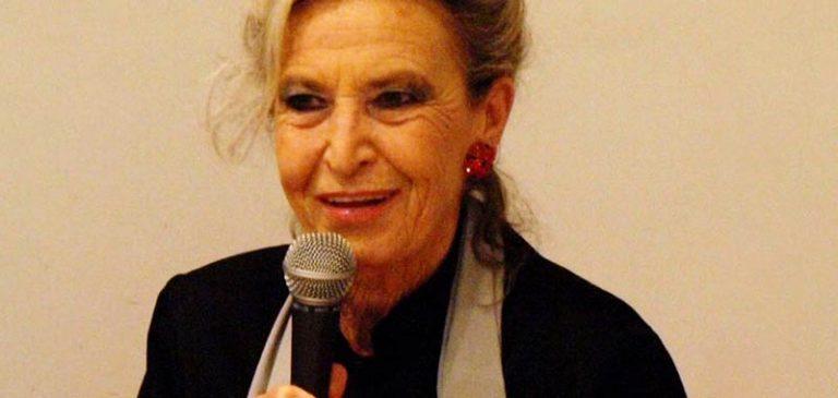 Barbara Alberti novità dopo esser stata portata in ospedale