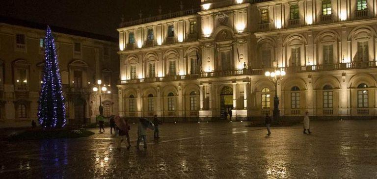 Catania, bar abusivo gestito da due bambini