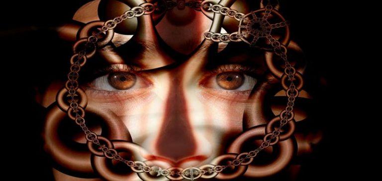 Crollo psicotico, perdere consapevolezza della realtà circostante