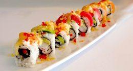 Cucina giapponese oltre a sushi e sashimi ce anche il maki
