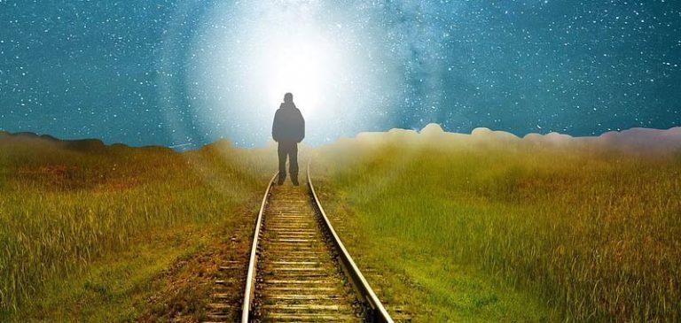 Fisici dimostrano l'esistenza dell'anima dopo la morte
