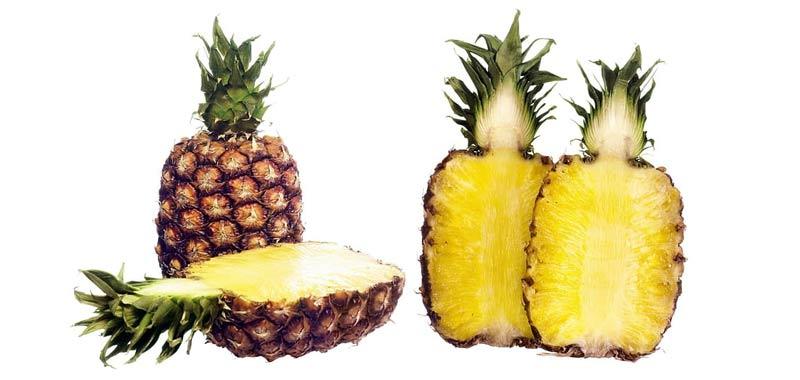 La Nasa conferma una pianta di ananas come rimedio per russare