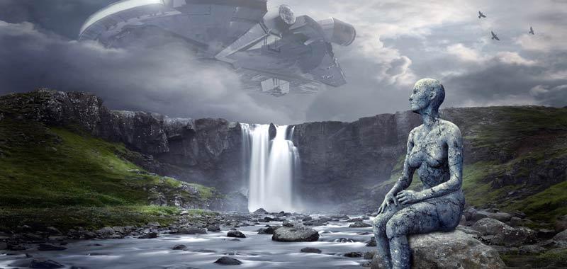 La Terra ha portato la vita su altri pianeti