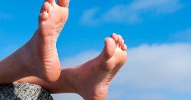 Le gambe gli diventano blu in ospedale scopre il motivo imbarazzante