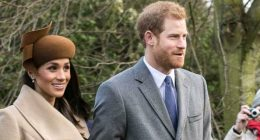 Londra Harry e Meghan non saranno piu reali
