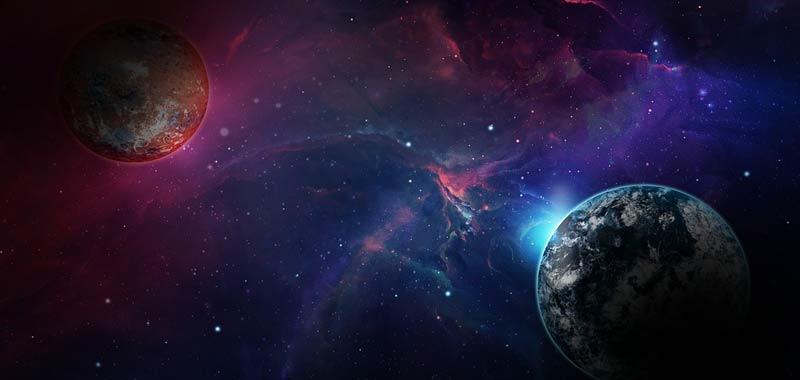 Perche universo e una simulazione