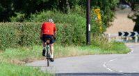 Svizzera Cade dalla bici multa e due giorni di prigione