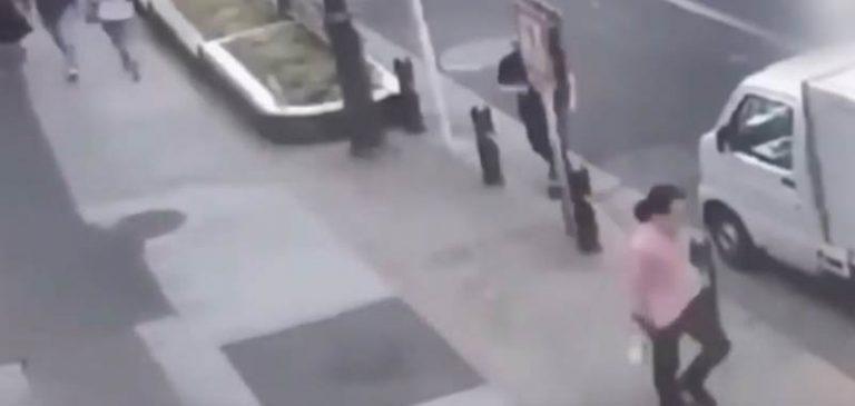 Teletrasporto, arrivano le prove attraverso un video di sorveglianza