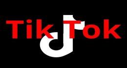Tik Tok non convince il garante per la privacy