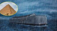 Arca di Noe in realte era la grande Piramide di Giza le rivelazioni
