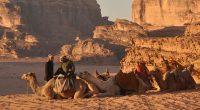 Beduini ecco chi sono e dove vivono