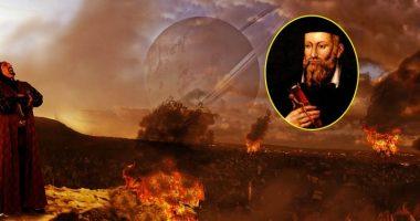Coronavirus Nostradamus lo aveva predetto