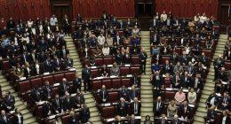 Corsa alla poltrona in Parlamento merito dei Vitalizi