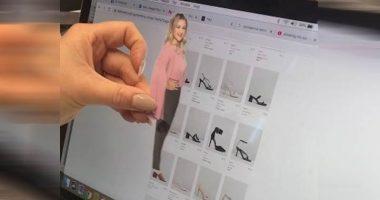 Donna condivide il metodo rivoluzionario per comprare online