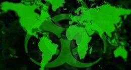 Epidemiologo rivela 70 per cento del mondo infettato per il 2021