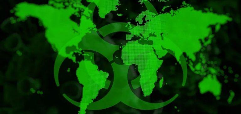 Epidemiologo rivela: 70 per cento del mondo infettato per il 2021