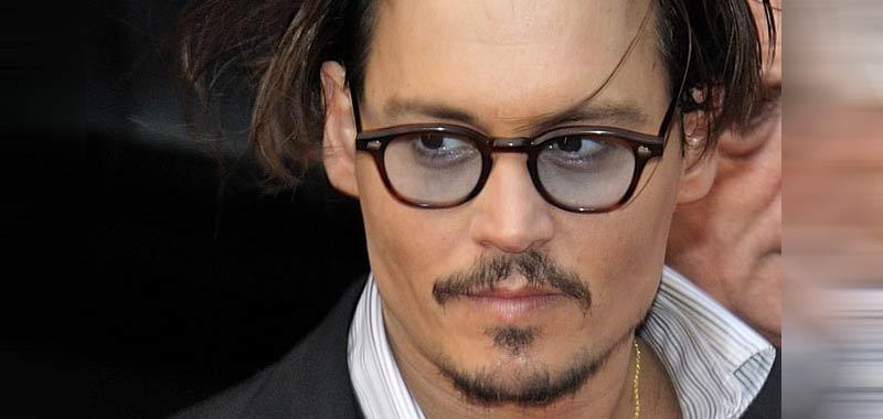 Johnny Depp era Amber a picchiarlo
