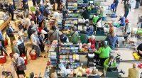 La psicosi da Coronavirus gli italiani assalto dei supermercati